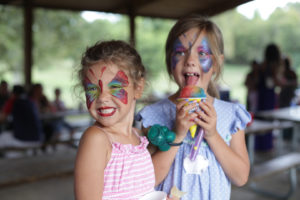Paint It Cool Face Painting and Body ARt is a proud supporter of Hearts of Gold Pit Rescue